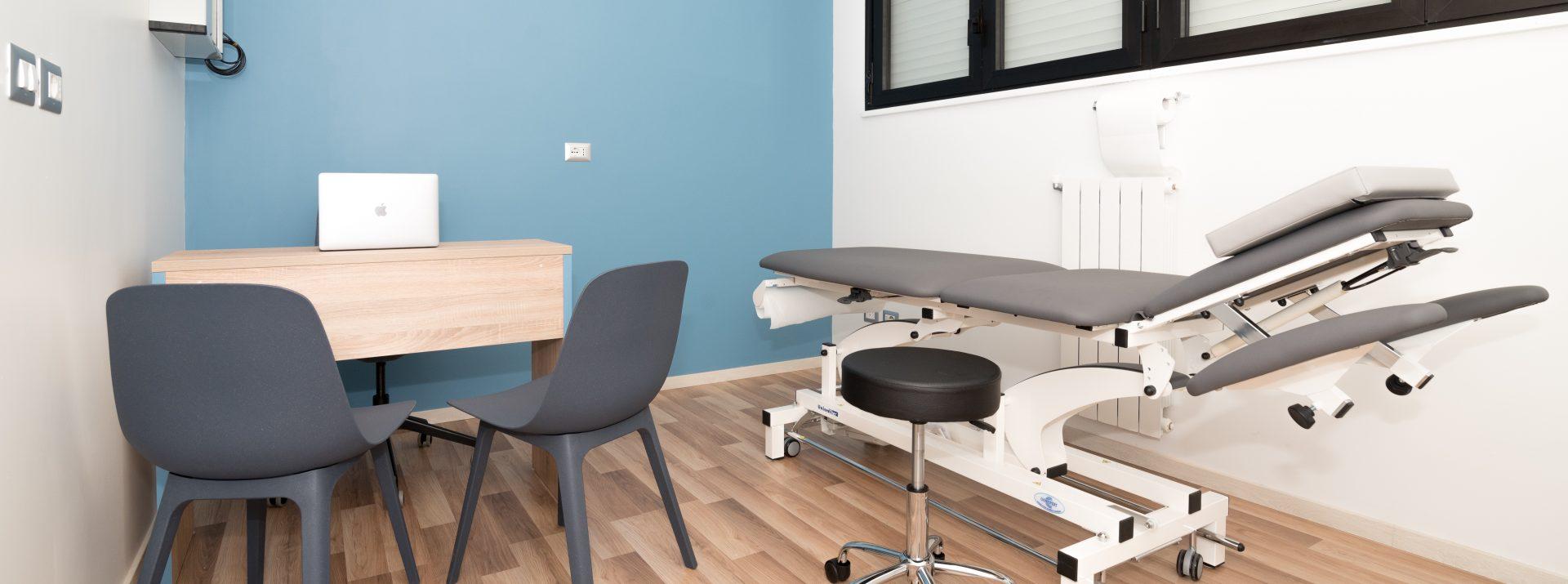 Professionalità e competenza da oltre 20 anni al servizio dei nostri pazienti
